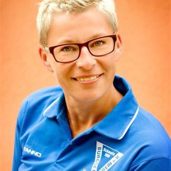 2. Vorsitzende Kassenwart Sybille Bujara